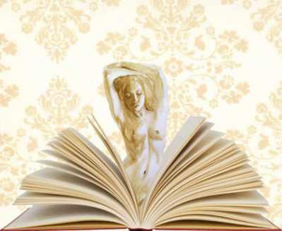 Literatura Erotica para Mujeres