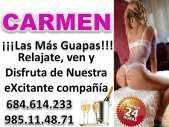 Lumis Escorts y Putas