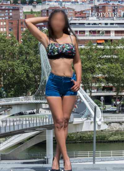 Nuevas Chicas! Las mejores de Bilbao! 24 Hs www.agenciajone.com